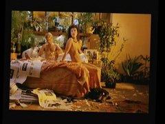 Frances Barber Nude. Very Nice.