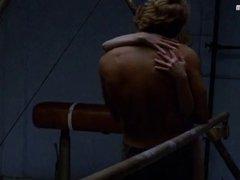 Candy Stripe Nurses nude scene compilation
