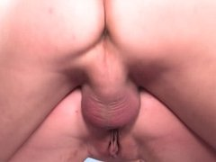 hard double  penetration for Mary Dream. She is fucking HOT