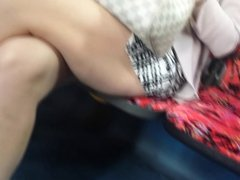 Bare Candid Legs - BCL#090