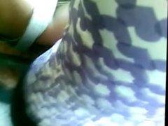 Encoxada 267: My beefstick is between her cheeks