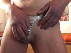 porno gucken im silberstring