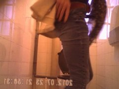 caught in toilets spy cam amazing pussy sazz