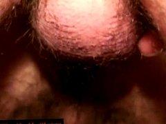 Dirty southern biker in hardcore bareback anal