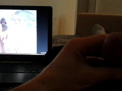 Veronika Zemanova laptop cum 2