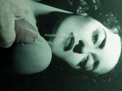 Bette Davis - TRIBUTE (HD)