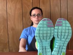 Penny green Nike Free teasing PREVIEW