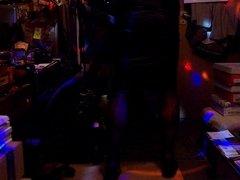 LoveLaSon dance black hells