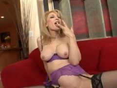 nina hartley stunning white ass