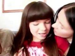 School Girl Lesbian