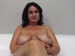 Alena topless talk