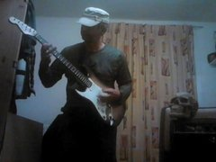 No! not guitar Hero! Guitar xxx
