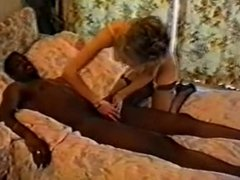 Friend's wife and her Black Lover Pt. 1