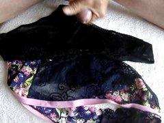 cum on home owners panties