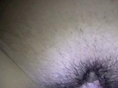 Close up wife sex