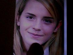 Facial Tribute for Emma Watson