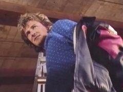 Cheri Taylor threesome from Naughty Neighbors (1990)