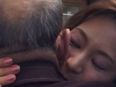 daughter-in-law is fuck of NOT her father- and NOT his son