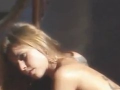 Claudia Colucci (CACAUex-BBB)Making Of Playboy