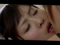 Asian Lesbians uncensored