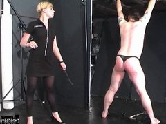 EMPRESS TALES MEDIA - WHIPPING