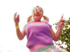 I-Scream Girls - pt.2