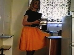 Letting Agent Has Skirt Issues Part 4