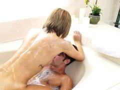 Marina Angel - Petit Soap and Passion