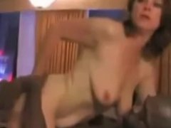 Amateur Wife Banged by 3 BBC