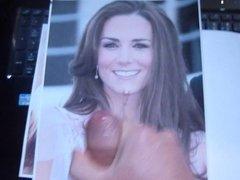 Kate Middleton cum tribute 2