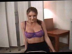 SEXY BONDAGE SCENES II