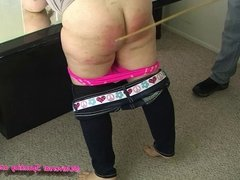 Please Daddy, Spank Me - Preview