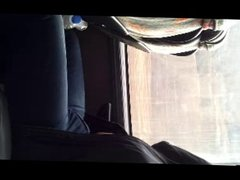 caught bulge in the bus bluto hardon