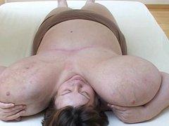 GERMAN MONSTER BREASTS   Part 1