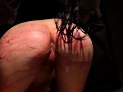 Bella Endures Pain - p3