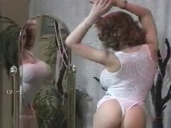 Vintage- Big Tits- Striptease