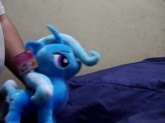 (MLP) Trixie's Wand Trick