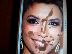 Eva Longoria 2nd tribute