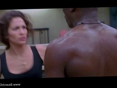 Jennifer Lopez nude - Money Train