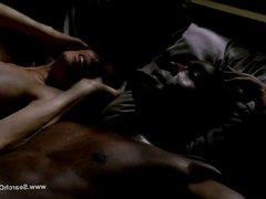 Kim Dickens nude - Treme S03E01