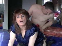Maria Satin's - Naughty Housewife Part 6