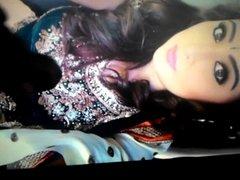 Mallu serial actress archana suseelan cum tribute