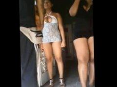 Latina street hookers on sale