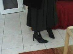 UK Sara, boots!