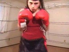 Bitch Sole's Fighter