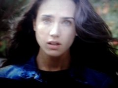 jennifer connelly cum tribute