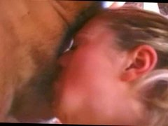 2 Girls anal throat fucked agian