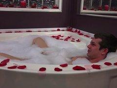Bathroom Romance 01