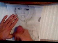 Lady Gaga (ultimate cum tribute)