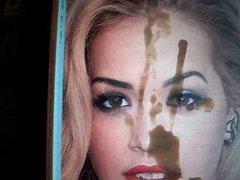 Rita Ora 2nd tribute